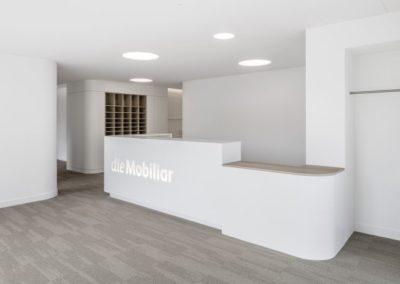 Projekt: maeder stooss architekten gmbh, Bern – Foto: Stefan Weber, Jens